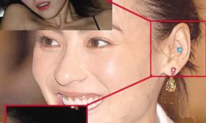 陈冠希激情照片风波(组图)