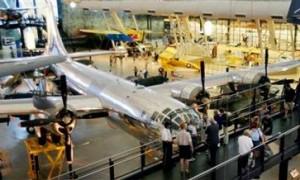 美国建国史话:开发第一颗原子弹