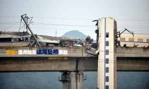 未来中国如何防止高速列车相撞事故